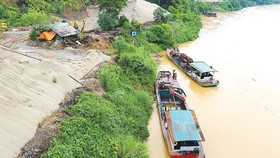 Torrential rains, floods hit northern region