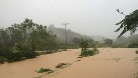 Nghe An: five dead and missing in heavy rains, flooding