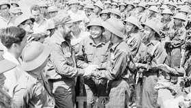 Cuba marks 45 years since Fidel's historical visit to Vietnam