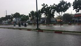 South experiences prolonged rains
