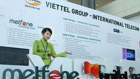 Viettel Global to be listed on UPCoM on Sept 25