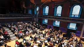 London Symphony Orchestra to perform in Hanoi on October 5