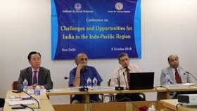 Opportunities, challenges in Indo-Pacific region discussed in New Delhi
