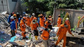 ADB promises 1 billion USD in emergency fund for Indonesia