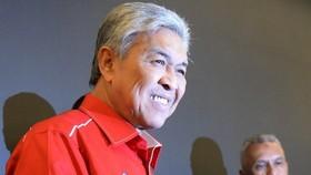 Malaysia's former Deputy Prime Minister Ahmad Zahid Hamidi (Photo: AFP/VNA)
