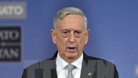 US Secretary of Defence James Mattis (Photo: AFP/VNA)
