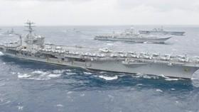 S. Korean, U.S. to resume marine exercise