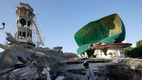 ADB approves $500 mln loan for Indonesia's disaster recovery