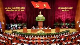 Kiểm điểm sự lãnh đạo, chỉ đạo của Bộ Chính trị, Ban Bí thư
