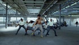 This is America dẫn đầu bảng xếp hạng Billboard Hot 100