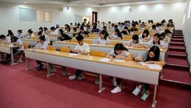 ĐHQG TPHCM: Gần 6.000 thí sinh dự thi Đánh giá năng lực
