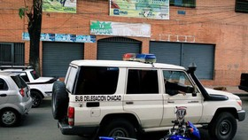 Venezuela: Giẫm đạp tại hộp đêm, 17 người thiệt mạng