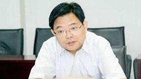 Trung Quốc điều tra tham nhũng TGĐ tập đoàn đóng tàu sân bay