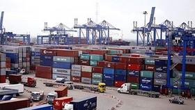 Xử lý hàng ngàn container phế liệu tồn cảng
