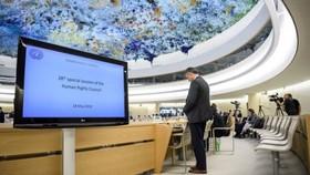 Mỹ rút khỏi Hội đồng Nhân quyền LHQ