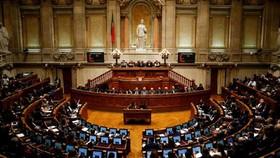 Một cuộc họp của Quốc hội Bồ Đào Nha. Nguồn: Reuters
