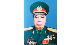 Vĩnh biệt Thiếu tá tình báo Nguyễn Văn Thương