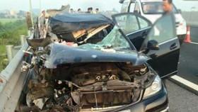 2 vụ tai nạn giao thông làm 2 người chết, 7 người bị thương