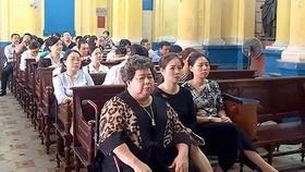 Bà Hứa Thị Phấn tiếp tục bị khởi tố