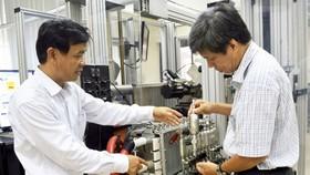 Đầu tư cho hoạt động khoa học - công nghệ: Bước chuyển lớn của các doanh nghiệp trong nước