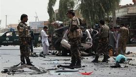 Afghanistan: Giao tranh dữ dội, nhiều người bị thương