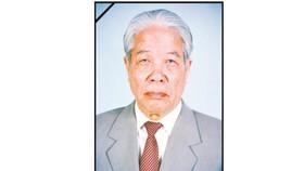 Quốc tang đồng chí nguyên Tổng Bí thư Đỗ Mười trong hai ngày 6 và 7-10