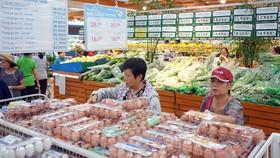Nguồn cung ứng gia súc, gia cầm đang được doanh nghiệp đảm bảo ổn định cho thị trường nội địa