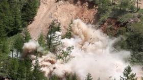 CTBTO đề xuất thanh sát bãi thử hạt nhân của Triều Tiên