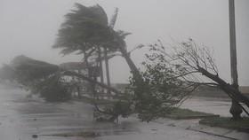 Hôm nay 30-10, siêu bão Yutu vào biển Đông