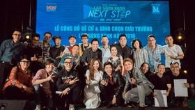 Đông đảo nhạc sĩ, nhà sản xuất, đạo diễn tên tuổi tham gia hội đồng bình chọn Làn sóng xanh 2018