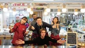 Seoul mở lớp học ẩm thực cho khách du lịch