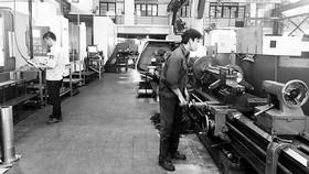 Nhiều sản phẩm công nghiệp hỗ trợ của Việt Nam đã được cải thiện chất lượng và gia nhập vào chuỗi cung ứng toàn cầu