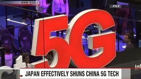 Nhật Bản ra hướng dẫn tránh dùng công nghệ 5G của Trung Quốc