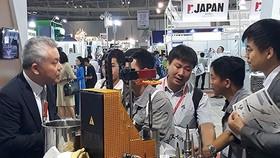 Chen chân vào chuỗi cung ứng của doanh nghiệp Nhật Bản