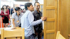 Hội chợ đồ gỗ và trang trí nội thất Việt Nam 2018