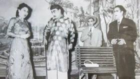 Trăm năm sân khấu cải lương - Tứ quý của cải lương Nam bộ: Trang, Châu, Chơi, Nở