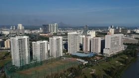 Doanh nghiệp bất động sản còn nhiều kênh hút vốn