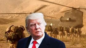 Tổng thống Mỹ không muốn rút quân khỏi Afghanistan