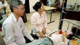 Phát triển y tế cơ sở, tạo nền tảng hướng tới bao phủ chăm sóc sức khỏe toàn dân