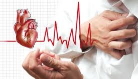 Những cơn đau ngực là dấu hiệu của bệnh tim