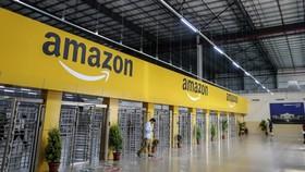 Bước lùi Parkson, bước tiến Amazon