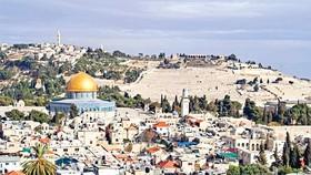 Jerusalem không bình yên (K1): Giá trị thánh địa