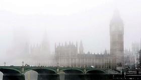 Châu Âu không trong lành (K1): Bầu không khí chết người