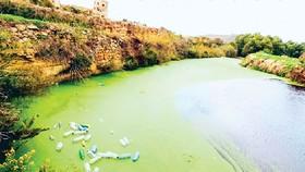 Châu Âu không trong lành (K2): Ô nhiễm nước