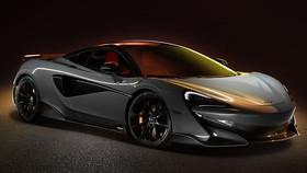 McLaren 600LT ra mắt, giá từ 243.000 USD