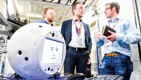 Cuộc cách mạng Robot (K2): Những tay đua AI