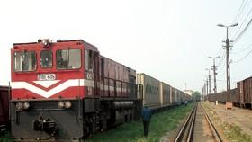 Đại phẫu ngành đường sắt
