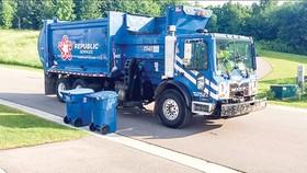 Hoa Kỳ khủng hoảng rác
