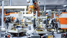 4.0 hướng đến sản phẩm thủ công
