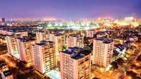 TPHCM tái cấu trúc không gian đô thị